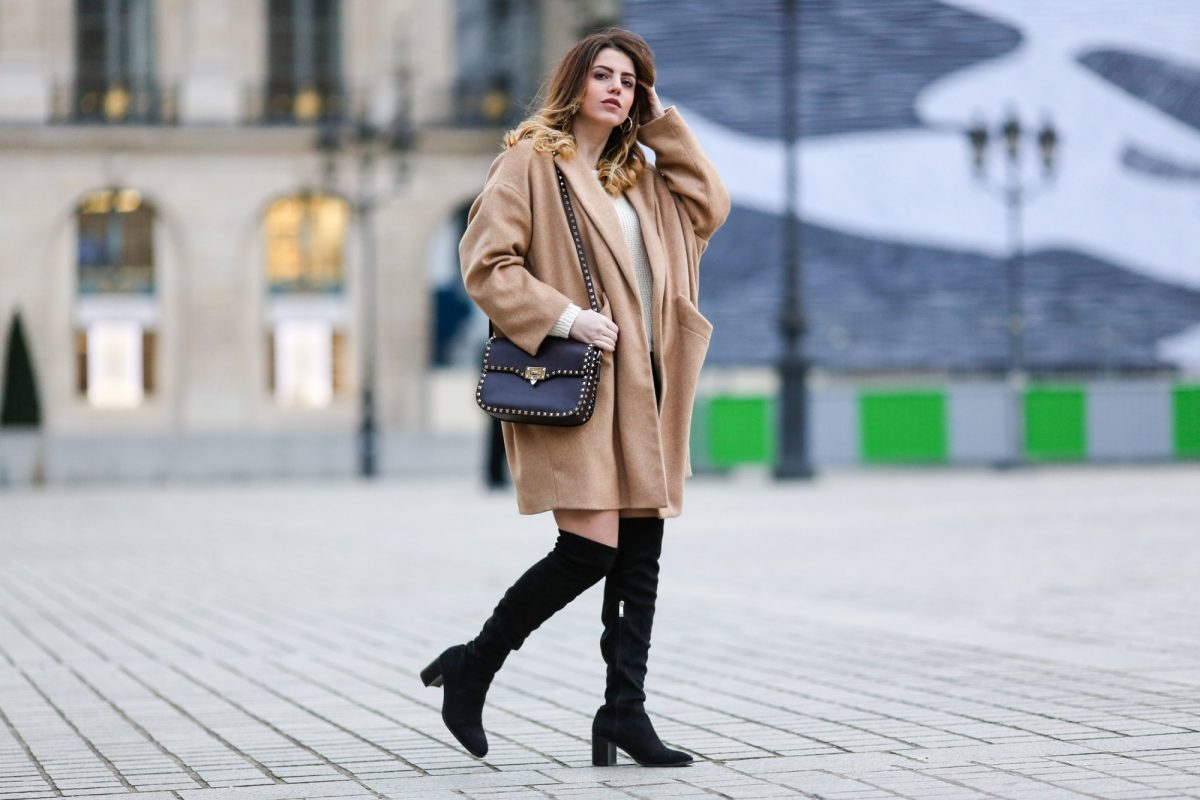 Fall/Winter Clothes That Do Not Break the Bank